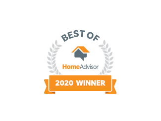 Temperature-Control, Inc. is a Best of HomeAdvisor Award Winner